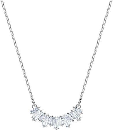 Swarovski Ogrlica s svetlečimi kristali SUNSHINE 5472490