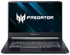 Acer prijenosno računalo Predator PT515-51-79V0 i7-8750H/16GB/SSD2x512GB/RTX2080/15,6FHD/W10H, crno (NH.Q4WEX.006)