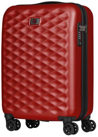 """Wenger LUMEN 20 """"cestovný kufor červená"""