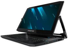 Acer laptop Predator PT917-71-77FE i7-8750H/32GB/2x512GB/RTX2080/17,3UHD/W10H, črn (NH.Q4VEX.003)