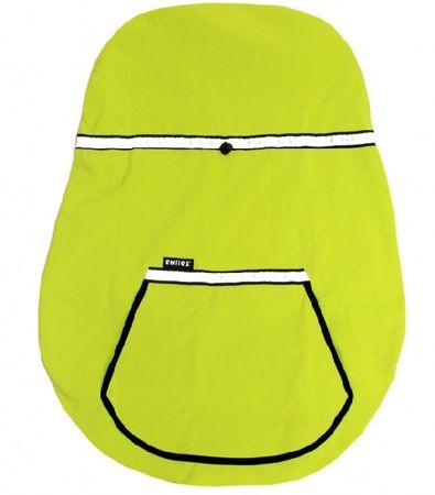 Emitex Ochranná kapsa na nosítko zelená 0 - 3