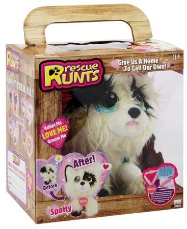 TM Toys Rescue Runts - Dalmata