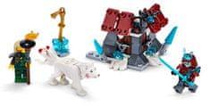 LEGO Ninjago 70671 Lloydova