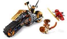 LEGO Ninjago 70672 Coleova motocykl terenowy