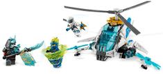 LEGO Ninjago 70673 Nindža-kopter
