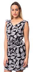 Heavy Tools Dámske šaty Vilona S19-491 Leaf