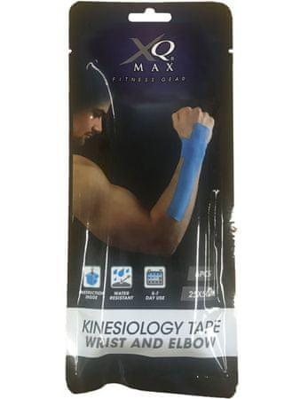 kineziološki trak za zapestje in komolec
