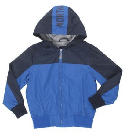 North Pole fiú kabát 104 kék