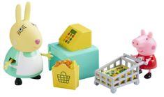 TM Toys Peppa Pig Bevásárlás