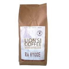 Rå Hygge BIO zrnková káva Honduras Arabica LION'S MANE 1 kg