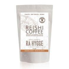 Rå Hygge BIO zrnková káva Peru Arabica REISHI 227 g