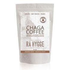 Rå Hygge BIO mletá káva Peru Arabica CHAGA 227 g