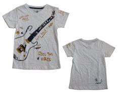Carodel chlapčenské tričko