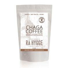 Rå Hygge BIO zrnková káva Peru Arabica CHAGA 227 g
