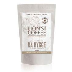 Rå Hygge BIO zrnková káva Honduras Arabica LION'S MANE 227 g
