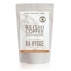 Rå Hygge BIO mletá káva Peru Arabica REISHI 227 g
