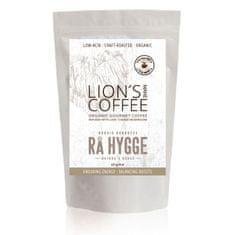 Rå Hygge BIO mletá káva Honduras Arabica LION'S MANE 227g