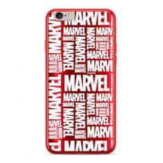 MARVEL 003 Zadní Kryt pro Huawei P Smart Red MVPC1599