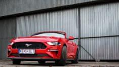 Adrop.sk Jazda na Mustang GT Cabrio Košice