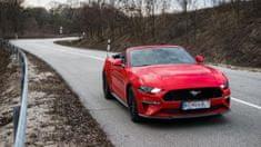 Adrop.sk Jazda na Mustang GT Cabrio Banská Bystrica