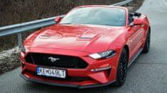 Adrop.sk Jazda na Mustang GT Cabrio Poprad