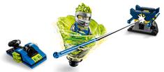 LEGO Ninjago 70682 Trening Spinjutsu - Jay