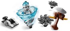 LEGO Ninjago 70683 Trening Spinjutsu - Zane