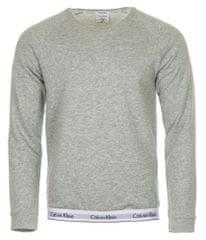 Calvin Klein Calvin Klein moška jopa XL, siva - Odprta embalaža