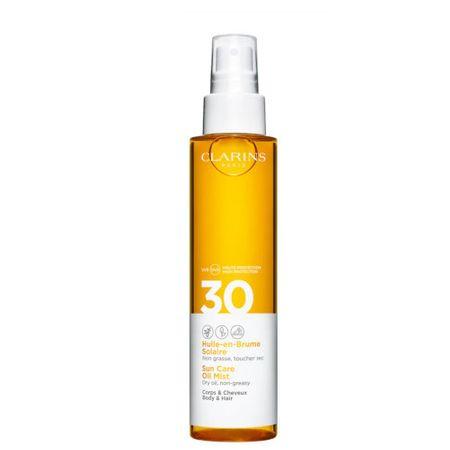 Clarins ( Sun Care Oil Mist) SPF 30 ( Sun Care Oil Mist) 150 ml