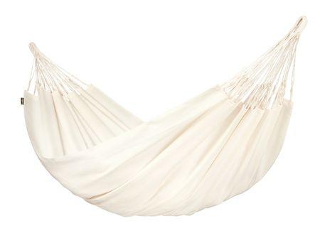 La Siesta Brisa Double viseća mreža, white