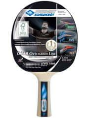 Schildkröt lopar za namizni tenis DSK Dima Ovtcharov 3000, karbon