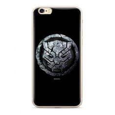 MARVEL Black Panther 013 Zadní Kryt pro Huawei P20 Lite Black MPCBPANT3910