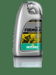 Motorex motorno olje Formula 4T 10W40, 1L