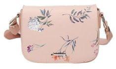 David Jones Női crossbody kézitáska Pink 5996-2