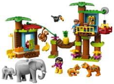 LEGO zestaw DUPLO 10906 Tropikalna wyspa