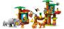 3 - LEGO zestaw DUPLO 10906 Tropikalna wyspa