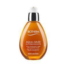 Biotherm Barnító bőr szérum Aqua-Gelée Autobronzante (Face Self-Tanning Serum) 50 ml