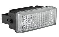 WESEM Pracovné svetlo H3 12V, 120x48mm, (LPR9.46020)