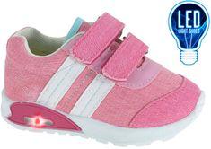 Beppi Lány világító sportcipő