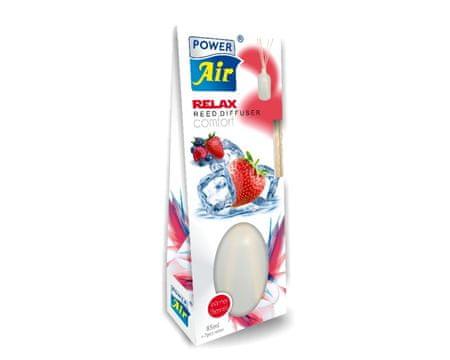 Power Air Relax Diffuser 85ml - Winter Berries
