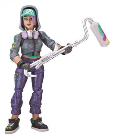 TM Toys Fortnite Teknique Figura