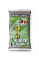 MVDE Krmitková Zmes Super Match