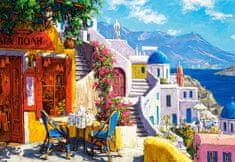 Castorland Afternoon on the Aegean Sea 1000 dielikov