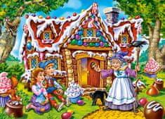 Castorland Hansel & Gretel