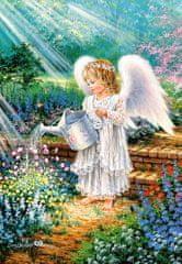 Castorland Gelsinger: An angel's gift 1000 dielikov