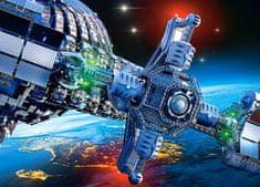 Castorland Futuristic Spaceship 260 dielikov