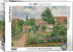 EuroGraphics Puzzle 1000 db Camille Pissarro