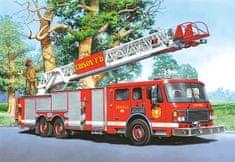Castorland Fire Truck