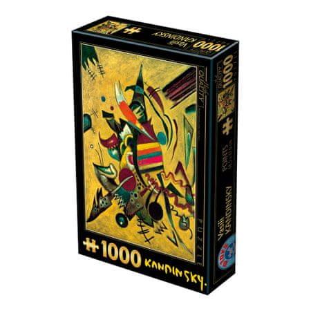 D-Toys Puzzle 1000 db Kandinsky Vassily: Points