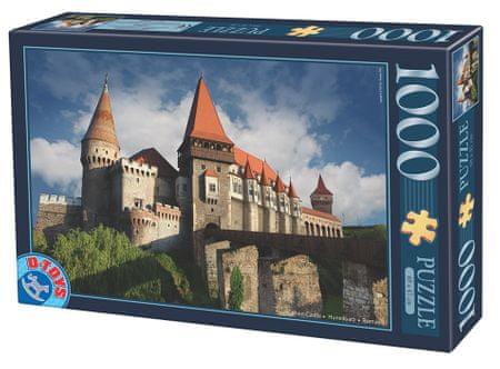 D-Toys Corvin castle, Romania